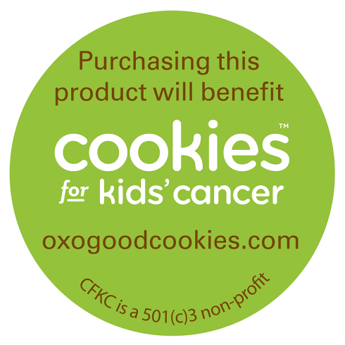 cookies for cancer