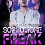 Sophomore Freak by Brian Thompson