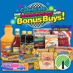 Dollar Tree Anniversary Celebration