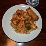 Fried Rice #SundaySupper