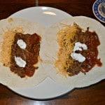 Slow Cooker Shredded Beef Tacos #SundaySupper