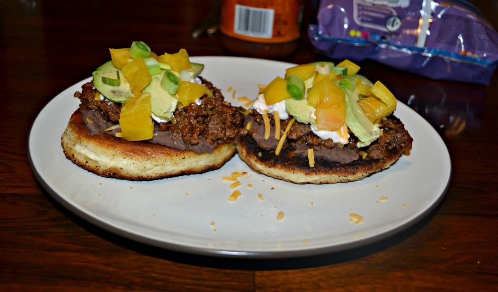 Navajo Tacos | Hezzi-D's Books and Cooks