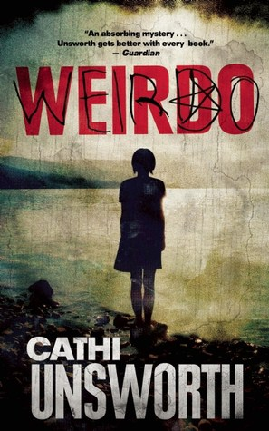 Weirdo is a suspenseful thriller