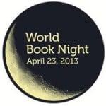 World Book Night 2013: Bossypants by Tina Fey