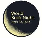 World Book Night 2013: Bossypants by Tina Fey
