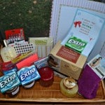Give Extra, Get Extra:  An Extra Special Holiday Gift Basket
