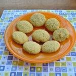 Almond Flour Bon Bons