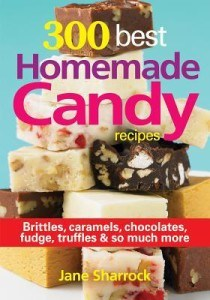 Best Homemade Candy Recipes