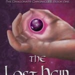 The Lost Heir by Andi O'Connor