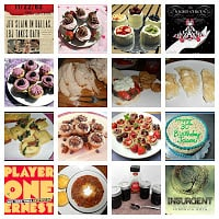 My Top 15 Recipes and Top 4 Books of 2012