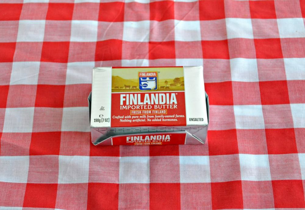 Finlandia Imported Butter