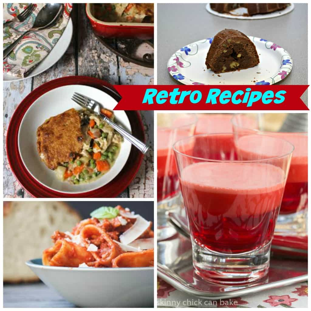 Retro Recipes