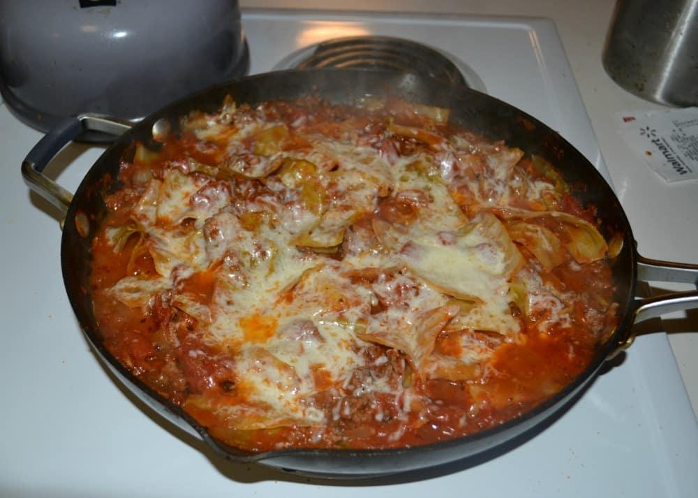 unstuffed cabbage casserole 2