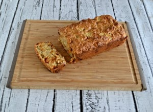Brown Butter Banana Butterscotch Bread with Oats is an incredibly delicious twist on traditional banana bread.