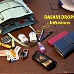 What's in My Purse?  (DASANI DROPS® Infusions)