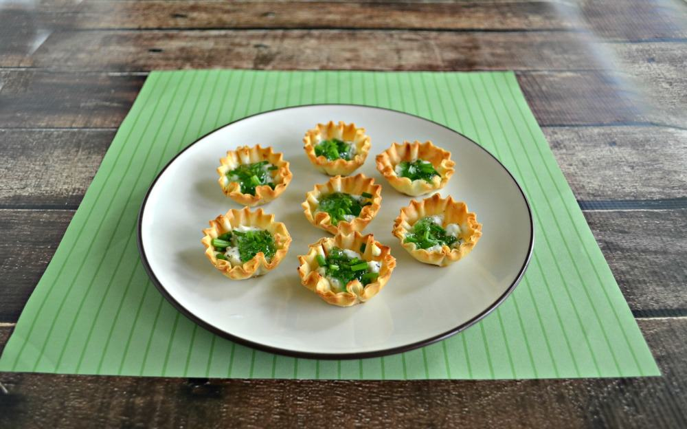Easy Goat Cheese Bites with Hot Pepper Jelly - Hezzi-D's ...