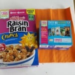 Get Free Books from Kellogg's and Be #Back2SchoolReady