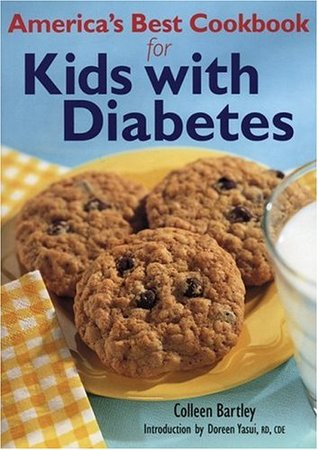 Kids with Diabetes Cookbook