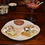 Taco Tuesday: Fish Tacos with Pickled Onions and Cabbage for CSA Tuesday