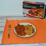 NEW STOUFFER'S® Fit Kitchen Single Serve Entrées