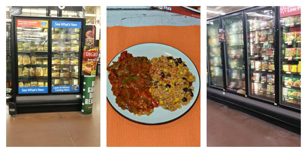 NEW! STOUFFER's Fit Kitchen meals are available at Walmart