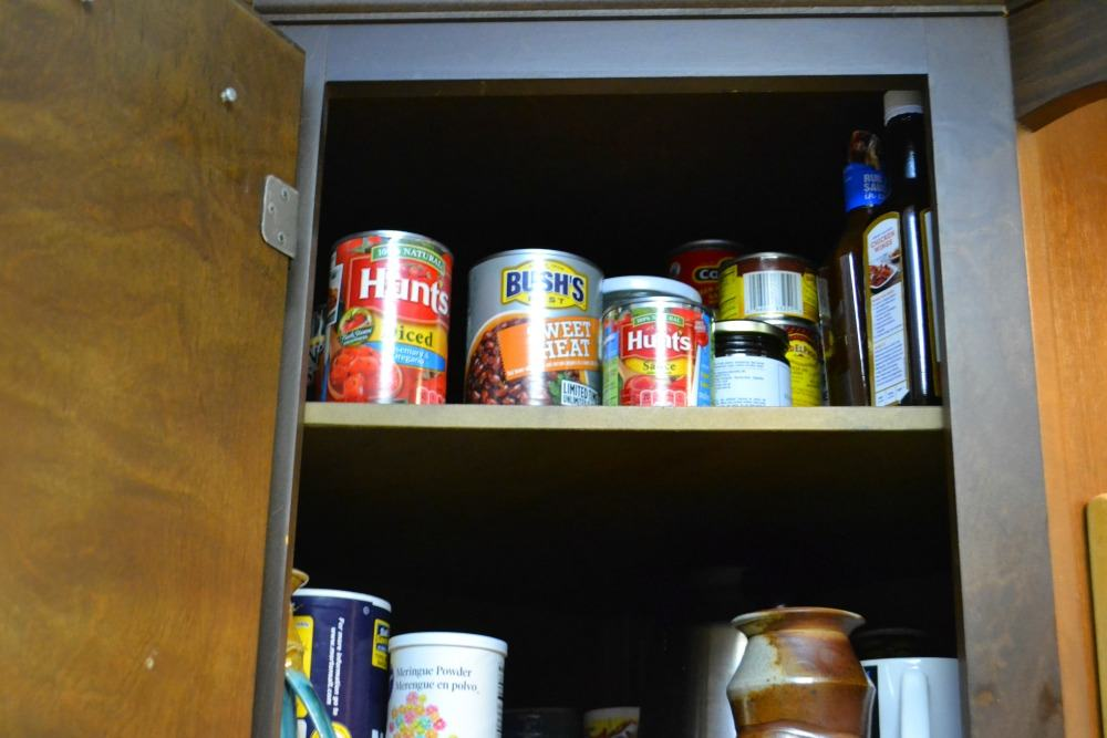Look what items I keep in my pantry!   A lilst of Pantry Staples every home cook needs