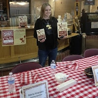 I'm the Chili Champion at Giant Eagle Market District!