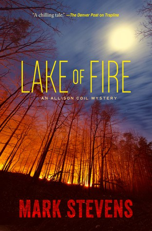 Lake of Fire: A mystery novel