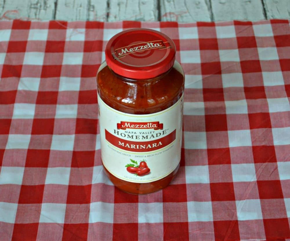 Mezzetta Marinara Sauce