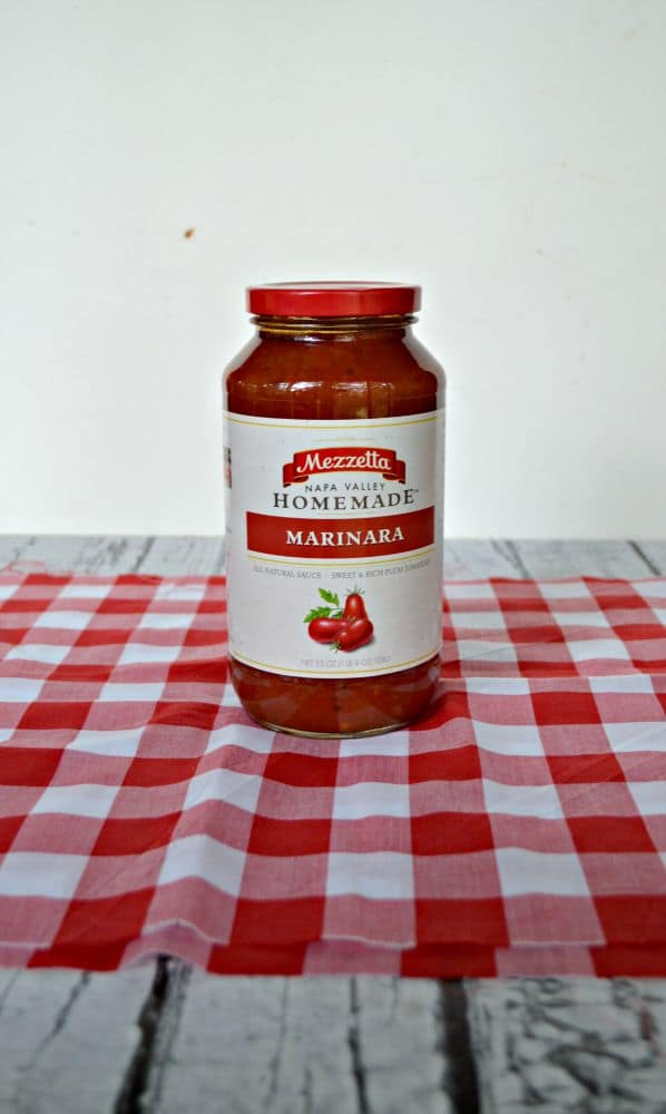 Mezzetta Napa Valley Homemade Pasta Sauce