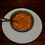 Bean and Bacon Soup #SundaySupper