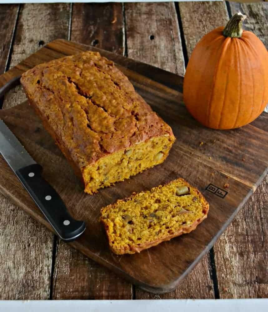 Fall Harvest Bread