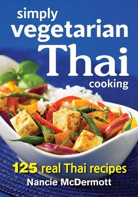 Simply Vegetarian Thai Cooking review