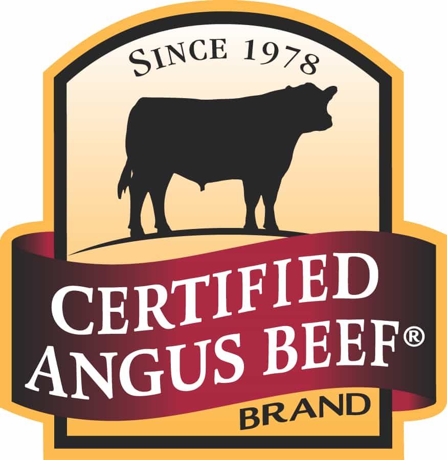 Certified Angus Beef Brand is the best beef you can buy