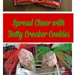 Spread Cheer with Holiday Cookies