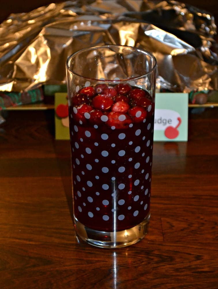 You're going to love this delicious Red Cranberry Sangria