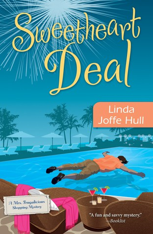 Sweetheart Deal is a fun and fresh mystery