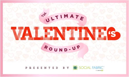 Ultimate Valentine's Round-Up