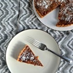 Brown Sugar Pie #SundaySupper
