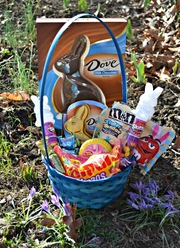 Get everything you need for your Easter basket at Walmart!