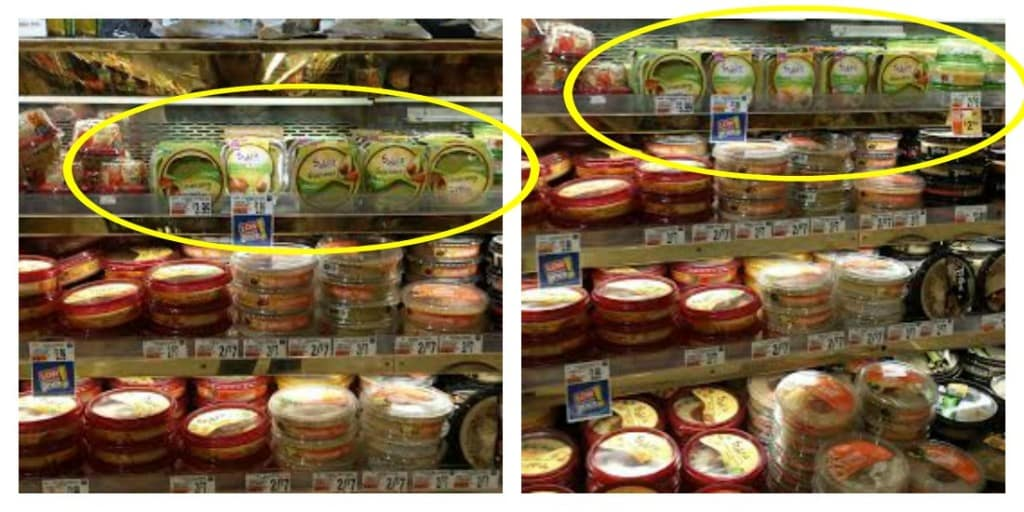 Find Sabra Veggie Infusions Guacamole at Martin's and Giant