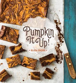 Check out Pumpkin It Up! It's an awesome cookbook dedicated to sweet and savory pumpkin recipes!