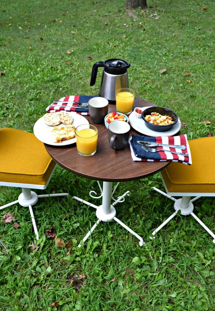 Good mornings lead to Great Days with Jimmy Dean breakfast products!