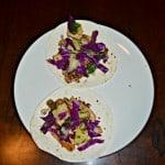 Pork Tacos with Jalapeno Salsa