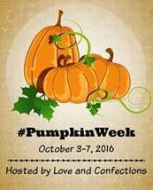 #PumpkinWeek