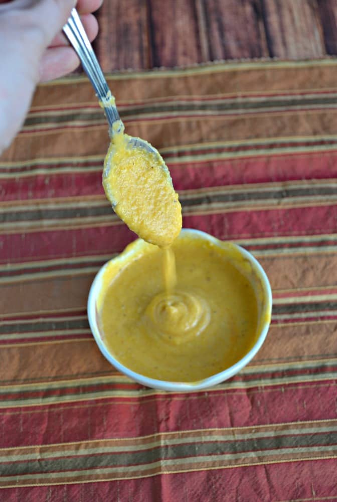 Delicious Vegan Butternut Squash Mac n Cheese