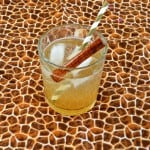 Homemade Ginger Soda