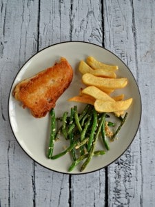 No Fail Beer Battered Fish #SundaySupper