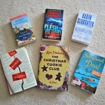 Spring Cleaning Book Giveaway