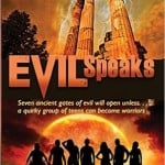 Evil Speaks (Warriors and Watchers Saga #1) by S. Woffington